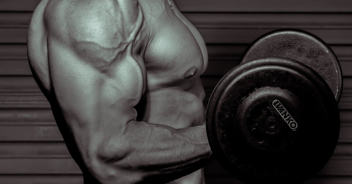 """Is a """"Pump"""" Needed to Build Muscle?"""