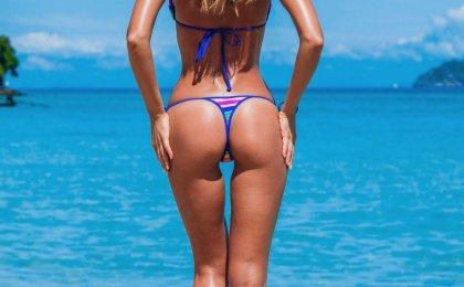 get thigh gap