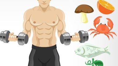 lean muscle building diet plan