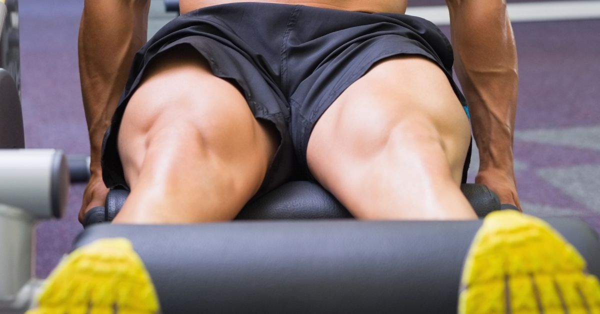 The Top 3 Isometric Leg Exercises