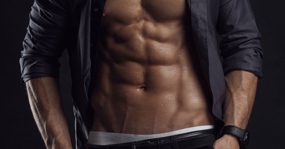 Get Six Pack Abs with Isometric Bridge Exercises