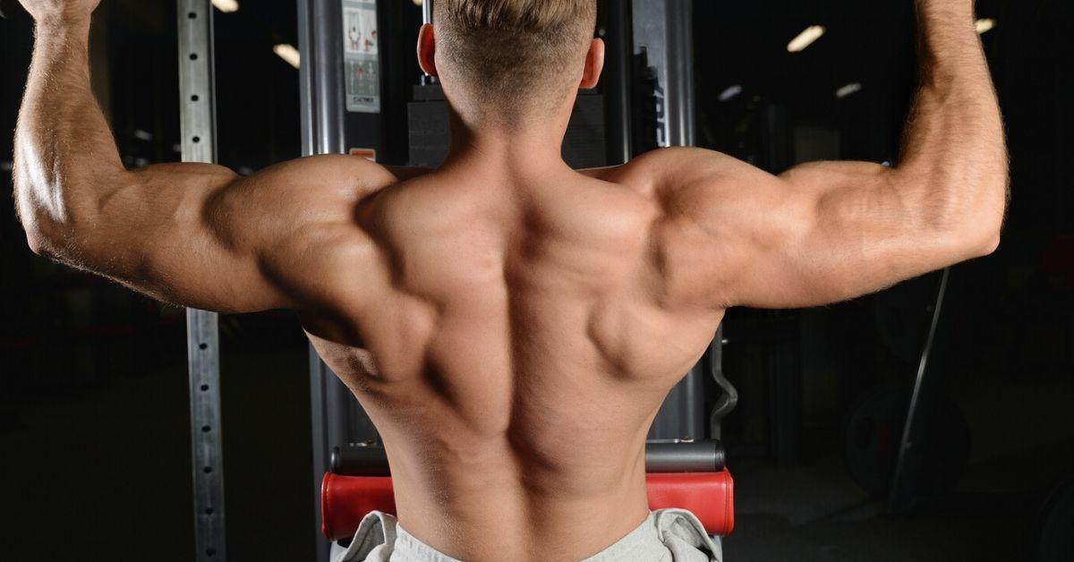 Isometric Shoulder Raises