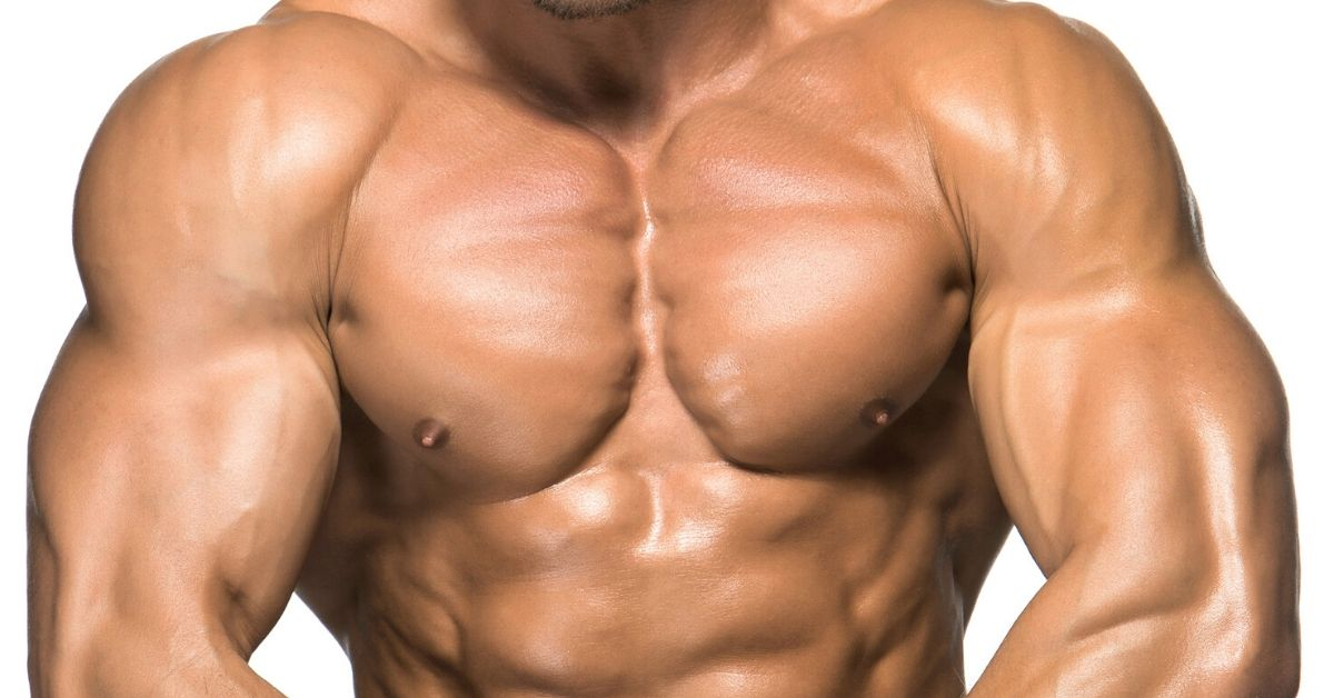 The Best Chest Exercise You Never Tried: Isometric Swiss Ball Chest Fly Exercise