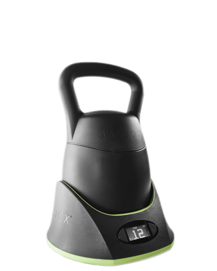 JAXJOX Kettlebell Connect Smart Kettlebell