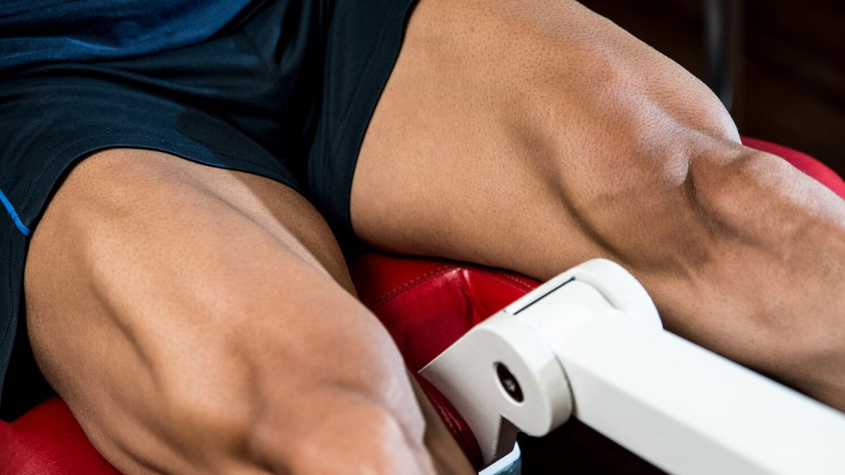 5 Isometric Leg Exercises to Build Bigger Legs