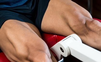 isometric leg exercises build muscle