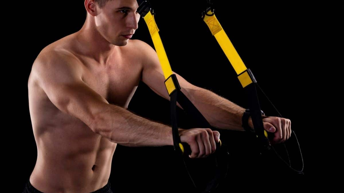 TRX All-In-One Suspension Training Kit Review