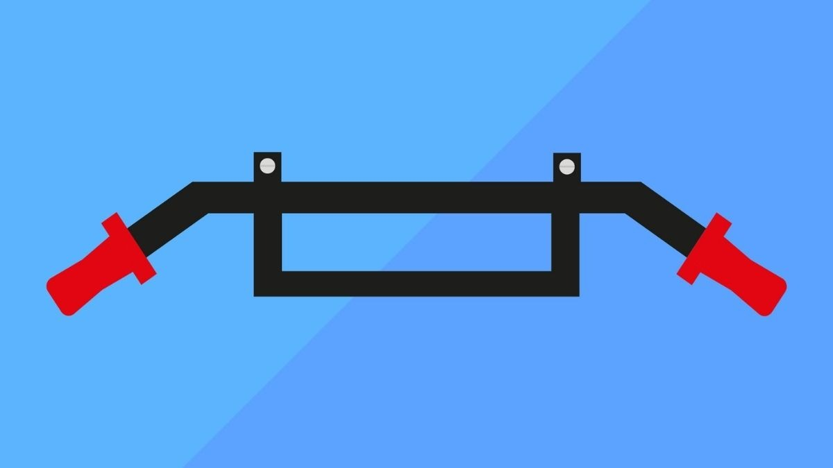 Perfect Fitness Multi-Gym Pull Up Bar review