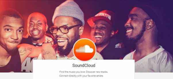 how to download songs from soundcloud app android