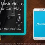 Free Music MP3 Player Download for Android [2018]