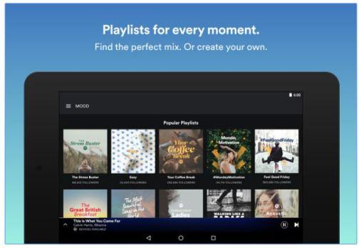free spotify download