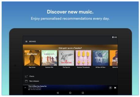 spotify premium download