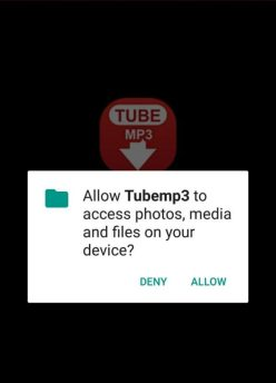 YouTube to MP3 320kbps : TubeMp3 YouTube Downloader App