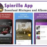 Download Mixtapes and Albums for Free with Spinrilla App