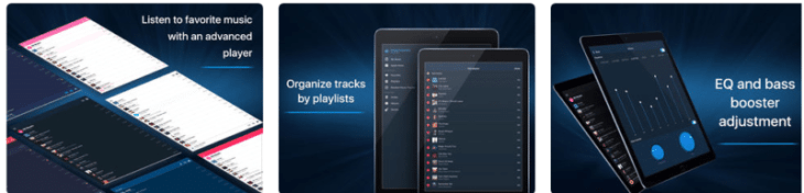 Music Paradise Pro for iPhone /iPhone