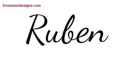 Name Ruben In Graffiti Related Keywords & Suggestions
