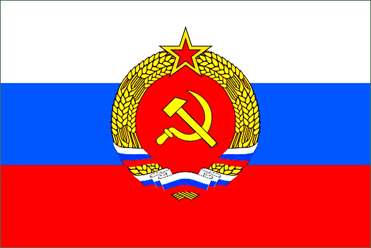 Russia Not The Ussr West No Longer Capitalist Democratic
