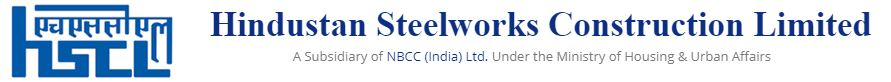 Hindustan Steelworks Construction Limited Recruitment 2021