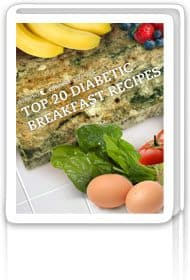 Top 20 Diabetic Breakfast Recipes