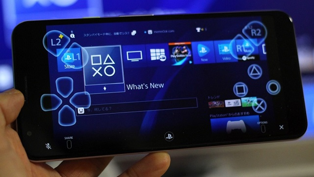 ps5 emulator android iphone