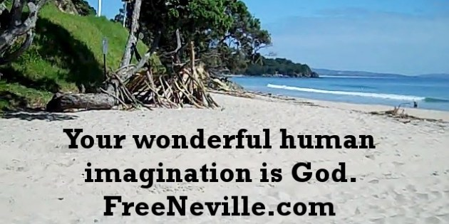 The Difference Between Daydreaming and Feeling It Real – Free Neville Goddard