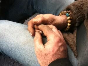 Free Nevile Goddard - Gardening Hands
