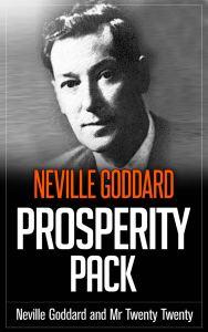 neville goddard prosperity pack
