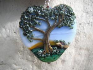 Neville Goddard Tree Bead