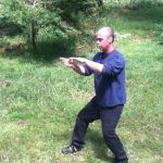 Secret Stuff:  How Imaging Makes Me a Tai Ji Master