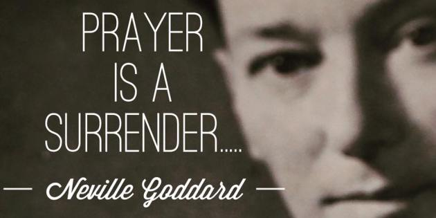 Neville Goddard Rare Radio Lecture – Answered Prayer