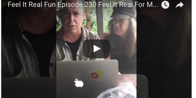 Feel It Real Fun – Episode 230 – Manifesting Money The Oahu Success Story
