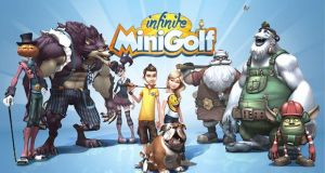 Infinite Mini Golf Free Download