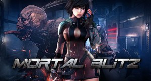 Mortal Blitz Free Download