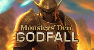 Monsters' Den: Godfall Free Download (v1.061)