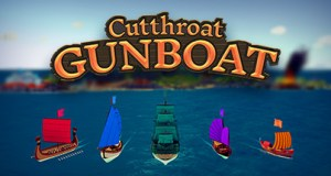 Cutthroat Gunboat Free Download PC Game