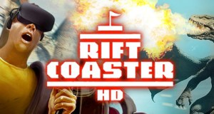 Rift Coaster HD Remastered VR Free Download
