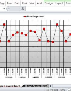 also free excel template for tracking blood sugar levels rh freeofficetemplates