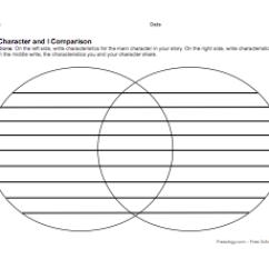 4 Way Venn Diagram Generator Usb To Ps2 Mouse Wiring Diagrama De Blank - Pearlywhisper.com