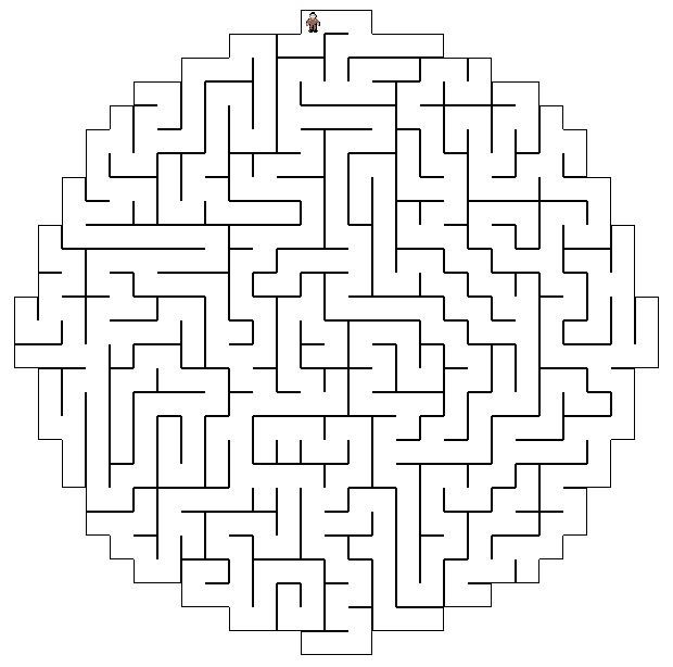 printable circle