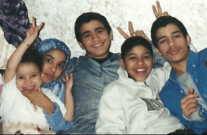 14   Omar Family Picture