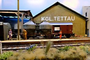Kgl Tettau