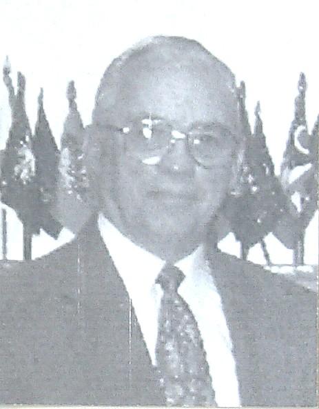 William Flory