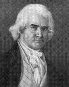 Vice President George Mifflin Dallas