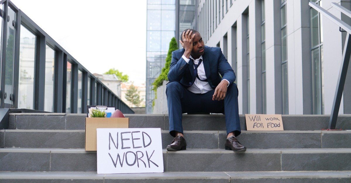 You are currently viewing Important Steps to Take If You've Been Laid Off