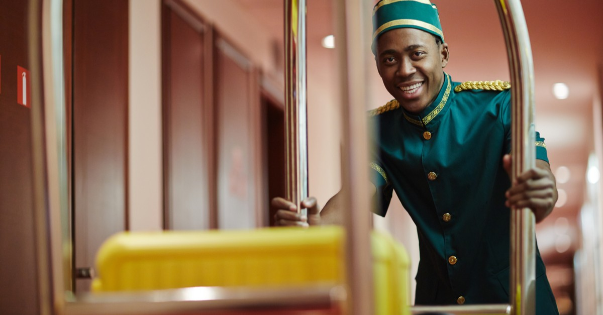 You are currently viewing 9 Tips for Job Seekers in the Hospitality Industry