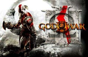 God Of War 3 PC Game Info - System Requirements