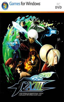 The King Of Fighters XIII Free Download For PC