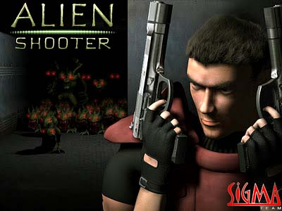 Alien Shooter Full Version Free Download PC Game
