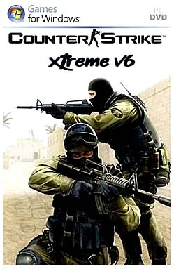 Counter Strike Xtreme V6 PC Game Info - Minimum System Requirements