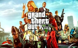 Grand Theft Auto V Full PC Game Free Download Info - System Requirements